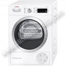 Secadora Bosch WTW845W0ES 8kg Blanca A