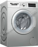 Lavadora Bosch WUQ2448XES 8Kg 1200rpm Inox A