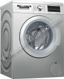 Lavadora Bosch WUQ2848XES 8Kg 1400rpm Inox A