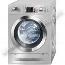Lavadora con funcion secado Bosch WVH2847XEP 7kg 1400rpm Mate