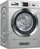 Lavadora con funcion secado Bosch WVH2849XEP 7kg 1400rpm Inox