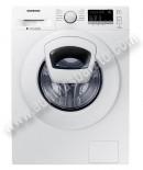 Lavadora Samsung WW80K4430YW 8Kg 1400rpm Blanca A