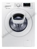 Lavadora Samsung WW90K5410WW 9Kg 1400rpm Blanca A