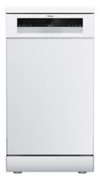Lavavajillas Teka DFS24650 Blanco 45cm 9 servicios