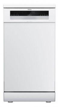 Lavavajillas Teka DFS24610 Blanco 45cm 9 servicios
