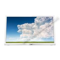 TV LED 24  PHILIPS 24PHS4354 HD Blanca