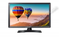 TV LED 24  LG 24TN510SPZ TDT2 HD Smart tv