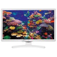 TV LED 28  LG 28TK410VWZ HD Ready Blanca