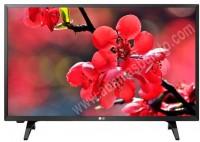 TV LED 28  LG 28TK430VPZ HD Ready Negra