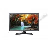 TV LED 28  LG 28TL510SPZ HD Ready Negra