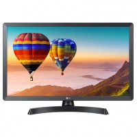 TV LED 28  LG 28TN515SPZ TDT2 HD Smart tv