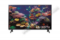 TV LED 32  LG 32LK500BPLA HD Ready Negra