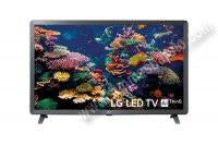 TV LED 32  LG 32LK610BPLB HD Ready SmartTV WiFi