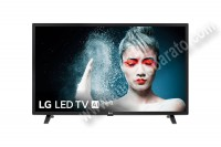 TV LED 32  LG 32LM630BPLA 4K Active Negra
