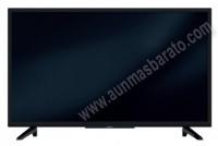 TV LED 32  Grundig 32VLE4720BN Negro HD Ready