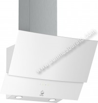 Campana decorativa Balay 3BC565GB Cristal blanco 60cm