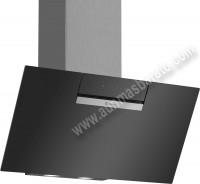 Campana decorativa Balay 3BC586GN Cristal negro 80cm
