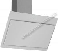 Campana decorativa Balay 3BC587GB Cristal blanco 80cm
