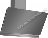Campana decorativa Balay 3BC598GG Cristal gris 90cm