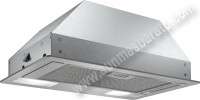 Campana integrable Balay 3BF263NX Gris metalizado 53cm