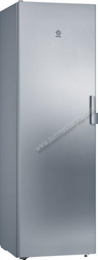 Frigorifico 1 puerta Balay 3FCC647XE Inox 186cm A