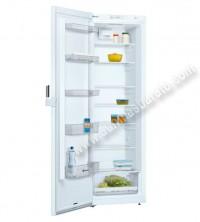 Frigorifico 1 puerta Balay 3FCE563WE Blanco 186cm