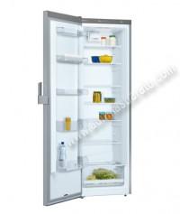 Frigorifico 1 puerta Balay 3FCE563XE Inox 186cm A