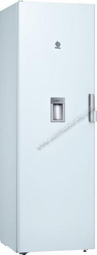 Frigorifico 1 puerta Balay 3FCE643DE Blanco186cm A