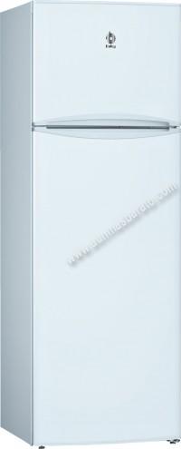 Frigorifico 2 puertas Balay 3FF3400WI NoFrost Blanco 171cm A