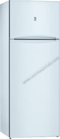 Frigorifico 2 puertas Balay 3FF3702WI NoFrost Blanco 186cm A
