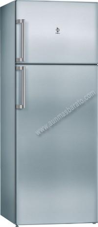 Frigorifico 2 puertas Balay 3FF3762XE NoFrost Inox 186cm A