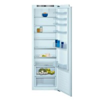 Frigorifico 1 puerta Integrable Balay 3FIE737S Blanco 177cm