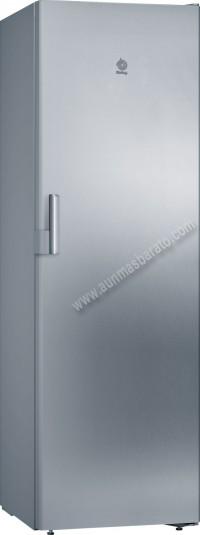 Congelador vertical Balay 3GFB647XE NoFrost Inox 186cm A