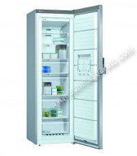 Congelador vertical Balay 3GFF563XE NoFrost Inox 186cm