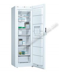 Congelador vertical Balay 3GFF568WE NoFrost Blanco 186cm