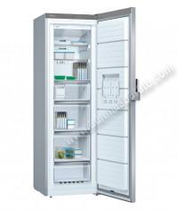 Congelador vertical Balay 3GFF568XE NoFrost Inox 186cm
