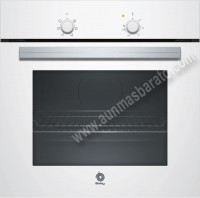 Horno convencional Balay 3HB1000B0 Blanco