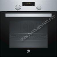 Horno multifuncion Balay 3HB2030X0 Acero inoxidable