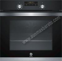 Horno multifuncion Balay 3HB4331N0 Negro