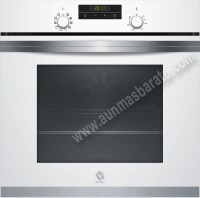 Horno multifuncion Balay 3HB433CB0 Blanco