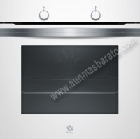 Horno multifuncion Balay 3HB5000B1 Blanco