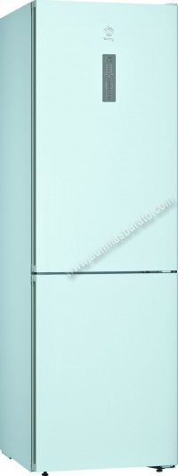 Frigorifico combi Balay 3KFD566WI NoFrost blanco 186cm A