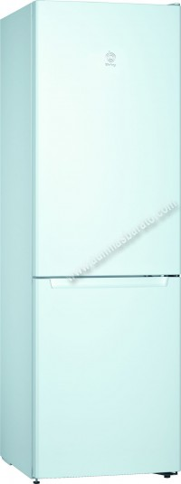 Frigorifico combi Balay 3KFE560WI NoFrost Blanco 186cm E