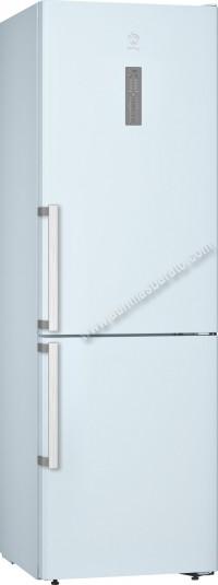 Frigorifico combi Balay 3KFE566WE NoFrost Blanco186cm A