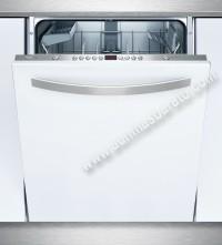 Lavavajillas Integrable Balay 3VF705XA Panel Inox 13 servicios A