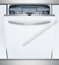 Lavavajillas Integrable Balay 3VF787XA Panel Inox 14 servicios A