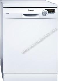 Lavavajillas Balay 3VS505BA Blanco 13 servicios 60cm A
