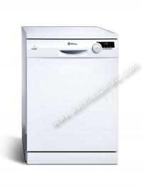 Lavavajillas Balay 3VS506BP Blanco 12 servicios 60cm A