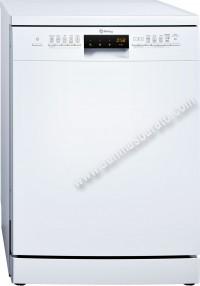 Lavavajillas Balay 3VS707BA Blanco 13 servicios 60cm A