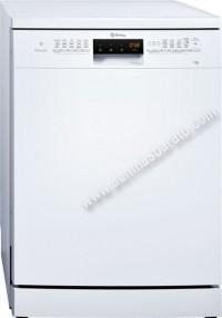 Lavavajillas Balay 3VS777BA Blanco 14 servicios 60cm A